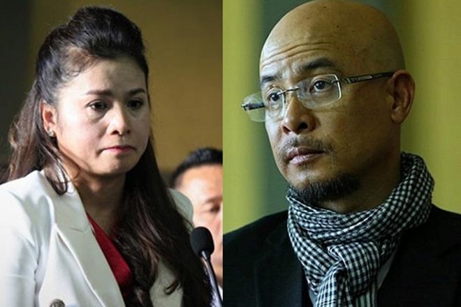 Từ vụ ly hôn nghìn tỷ của 'vua cà phê' Trung Nguyên, Phương Thanh lên tiếng: 'Tiền tổn hại tình phu thê' - Ảnh 1