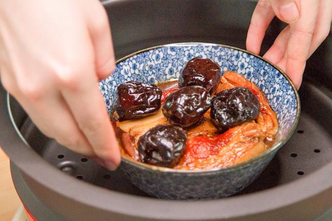 Muốn món thịt kho thật ngon, tan mềm trong miệng: Đây là bí quyết - Ảnh 5