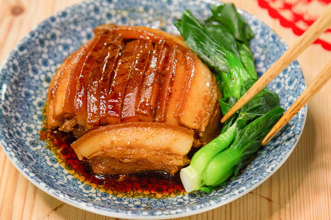 Muốn món thịt kho thật ngon, tan mềm trong miệng: Đây là bí quyết - Ảnh 6