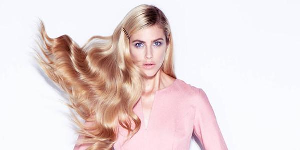 Tips cho nàng tránh xa mái tóc bết dính, đầy mồ hôi sau khi ra đường nóng bức - Ảnh 1