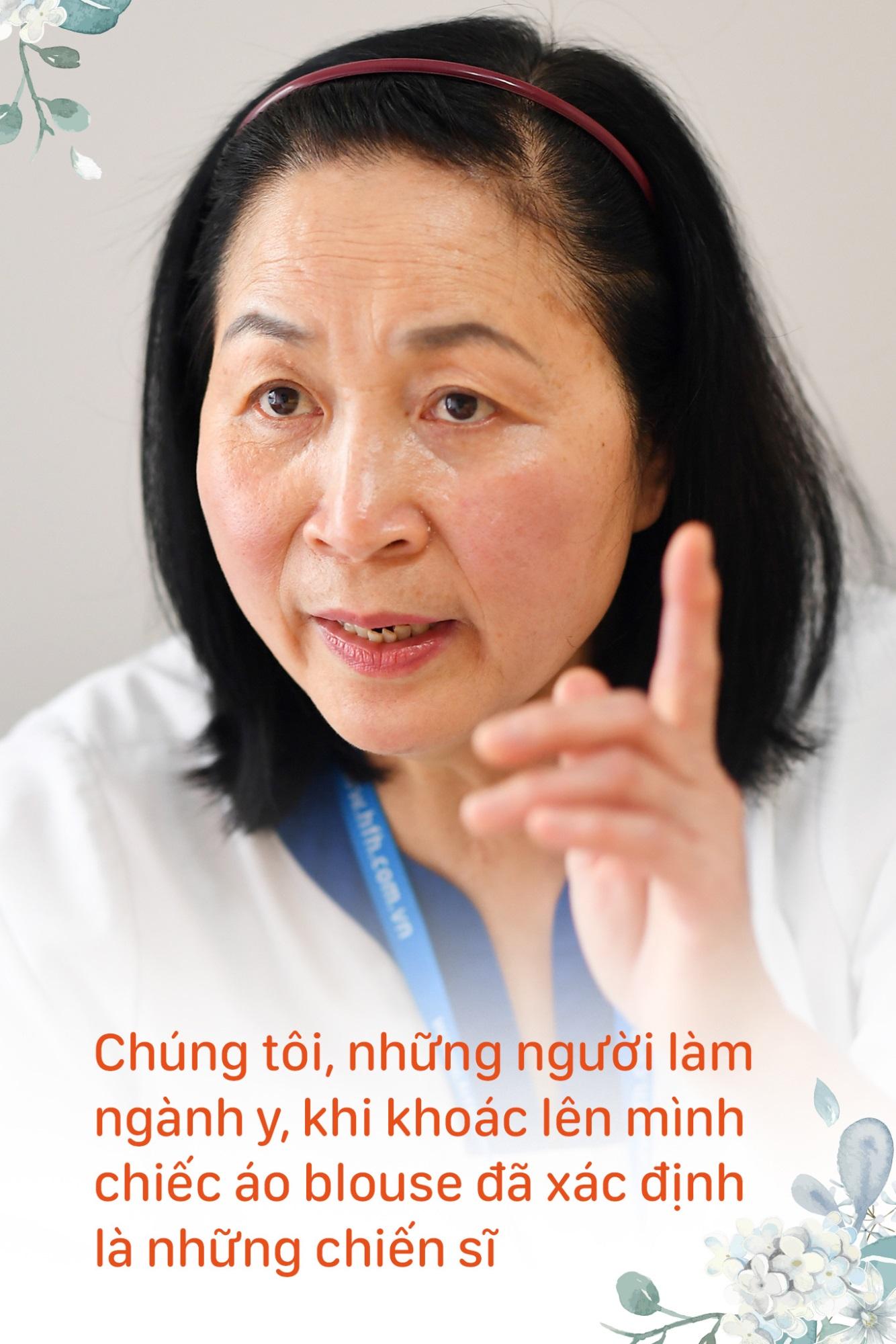 Nữ y tá Việt Nam sống sót kỳ diệu và hành trình chạm mặt tử thần corona chủng cũ - Ảnh 20