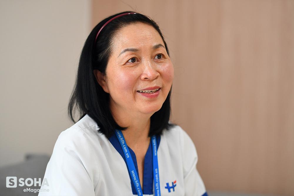 Nữ y tá Việt Nam sống sót kỳ diệu và hành trình chạm mặt tử thần corona chủng cũ - Ảnh 7