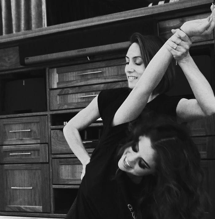 Bí quyết gì giúp Selena Gomez lấy lại vóc dáng nhanh gọn sau bao nhiêu cuộc tình? - Ảnh 4