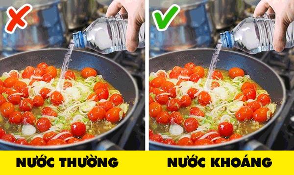10 mẹo nấu ăn nhanh gọn cho bạn đỡ phí công loay hoay hàng giờ trong bếp - Ảnh 5