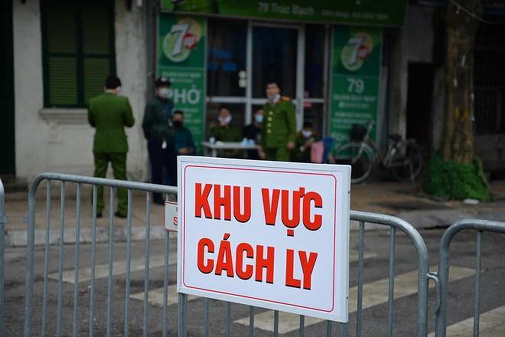 2 tuần tới là thời gian quyết định trong công tác chống dịch Covid-19 ở Việt Nam: Đây là những điều người dân cần làm để hạn chế sự lây lan trong cộng đồng - Ảnh 4