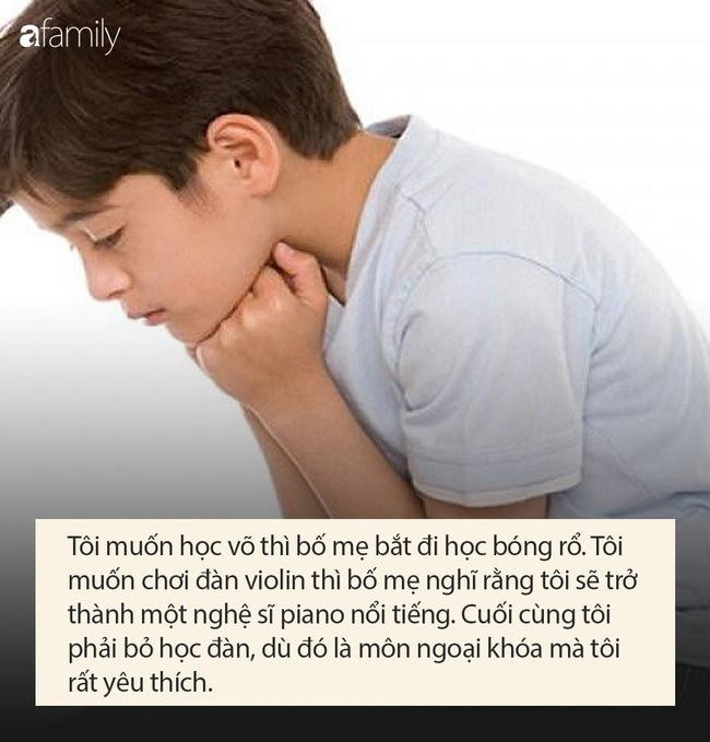 Tâm sự của một đứa con hư: Cha mẹ tốt chưa chắc đã nuôi dạy con tốt, đảm bảo ai đọc xong cũng phải ngẫm lại mình - Ảnh 2