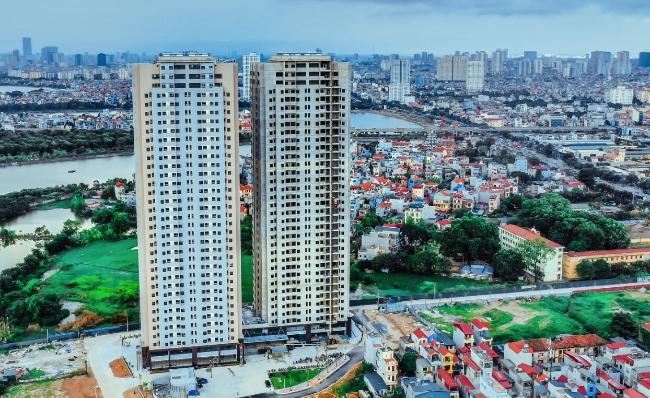 Bán hết nhà, chủ đầu tư vẫn nợ tiền sử dụng đất hàng trăm tỷ - Ảnh 3