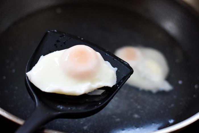 Chần trứng lần nào cũng bị sủi bọt, hóa ra chị em đều làm sai ngay ở bước này - Ảnh 3