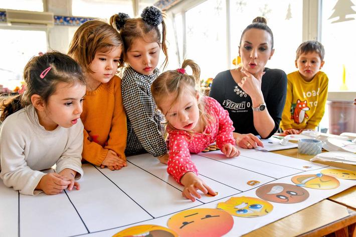 6 bài học người Do Thái dạy con, cha mẹ nào cũng nên học hỏi - Ảnh 1