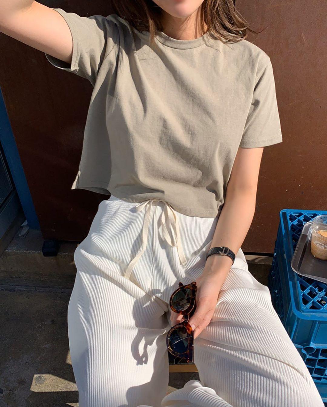 Bỏ qua 4 mẫu quần đang hot rần rần thì không ổn, bởi tất cả sẽ đưa style mùa hè của bạn sang trang mới huy hoàng - Ảnh 12