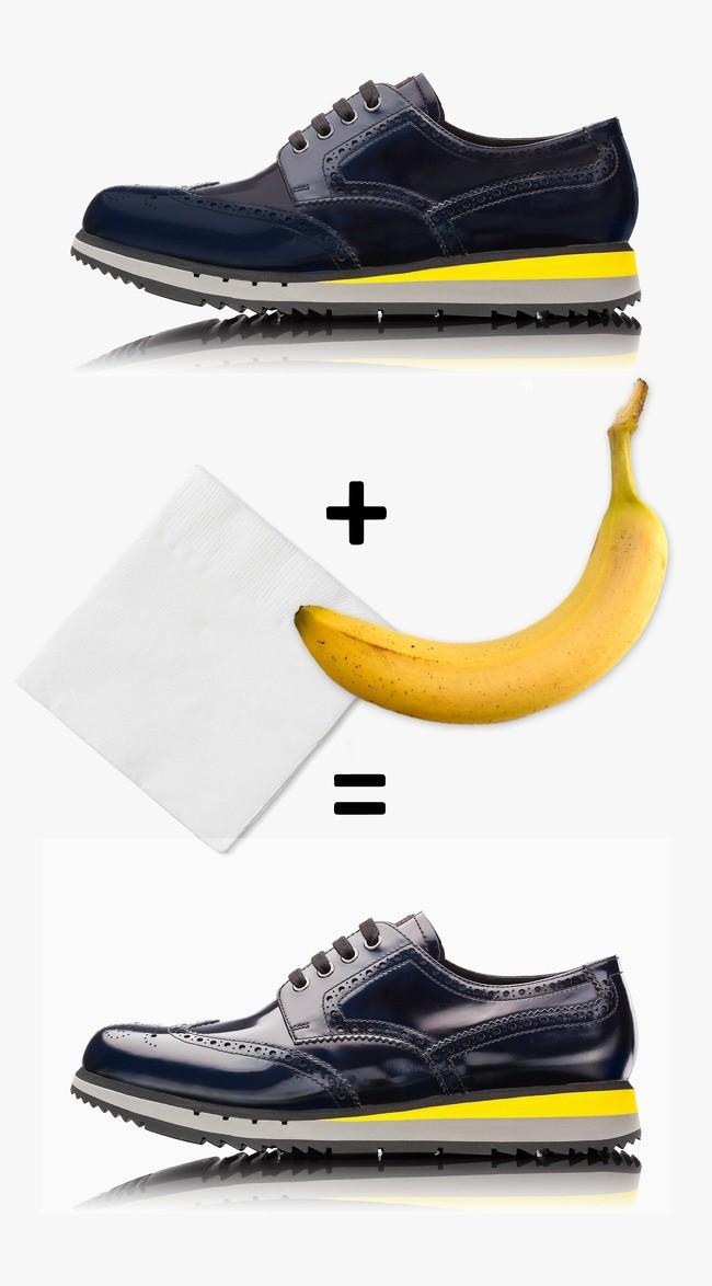 11 mẹo đơn giản không chỉ giúp giày cũ sạch bóng như mới mà còn vừa vặn hơn với đôi chân bạn - Ảnh 1