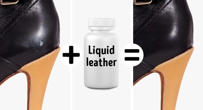 11 mẹo đơn giản không chỉ giúp giày cũ sạch bóng như mới mà còn vừa vặn hơn với đôi chân bạn - Ảnh 7
