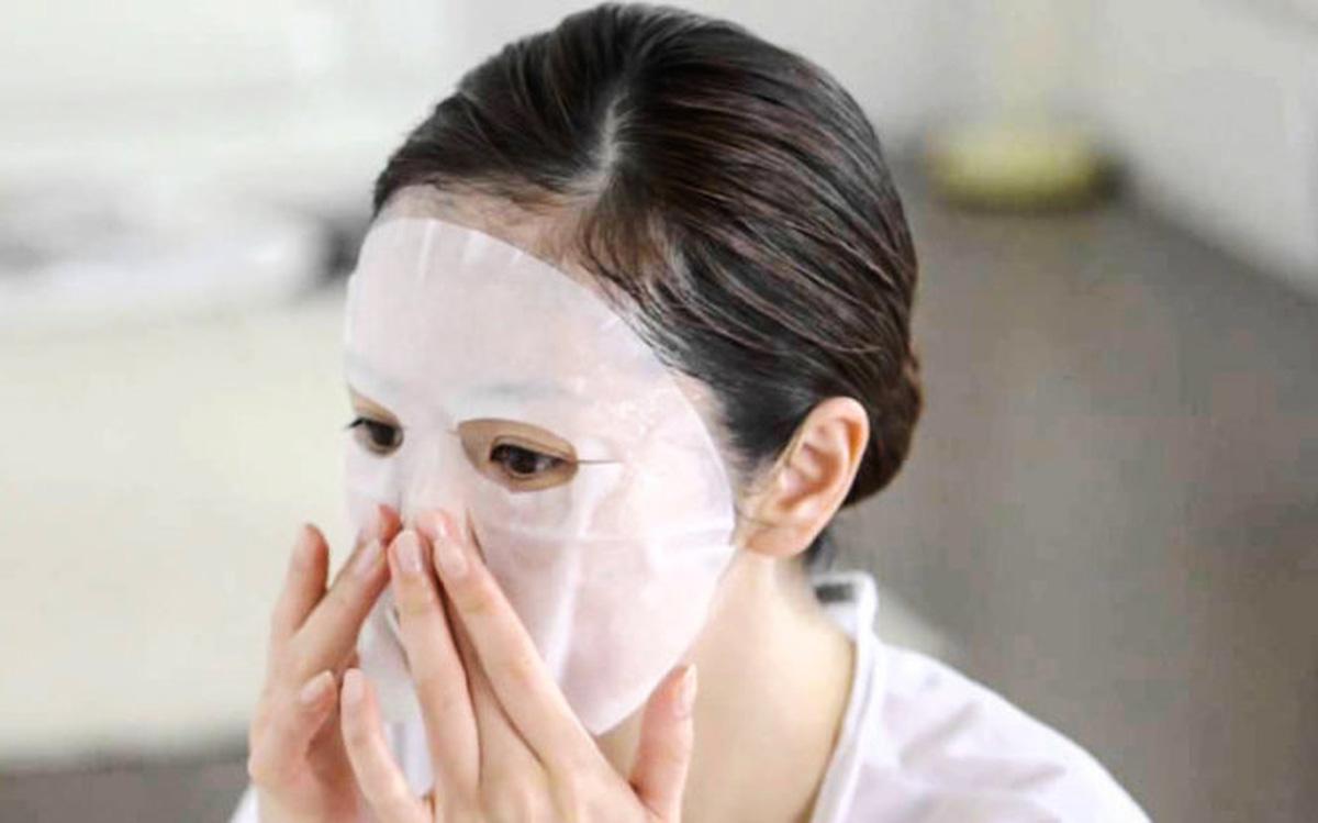 Cách chọn mặt nạ cho da nhạy cảm, 'tưởng không dễ mà dễ không tưởng' - Ảnh 1