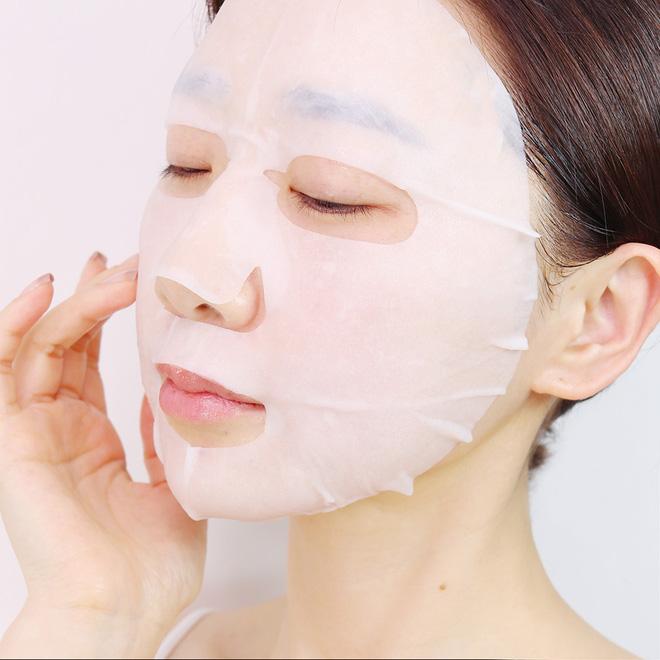 Cách chọn mặt nạ cho da nhạy cảm, 'tưởng không dễ mà dễ không tưởng' - Ảnh 2
