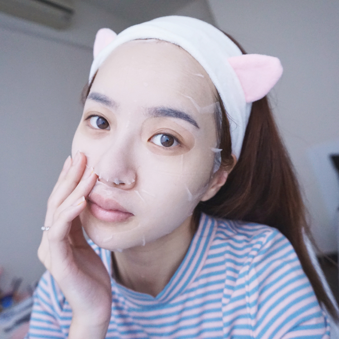 Cách chọn mặt nạ cho da nhạy cảm, 'tưởng không dễ mà dễ không tưởng' - Ảnh 3