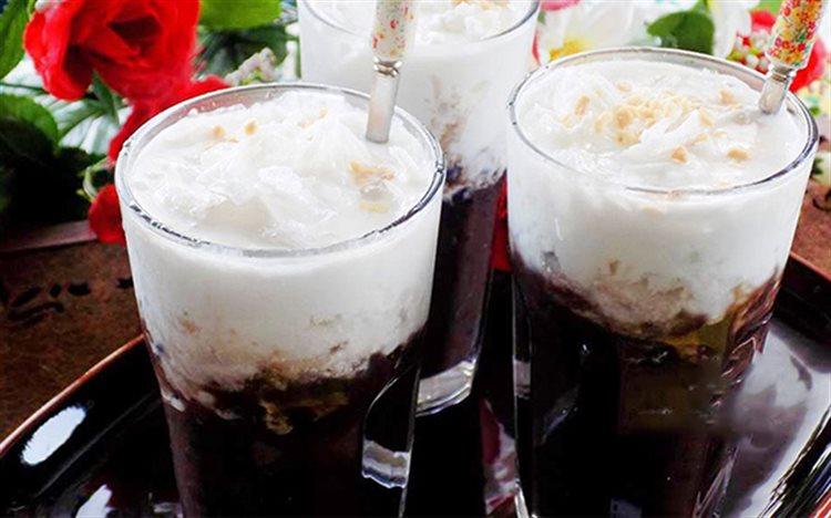 Cách làm nước cốt dừa ăn chè đậu đen cực ngon chỉ mất chưa đầy 5 phút - Ảnh 1