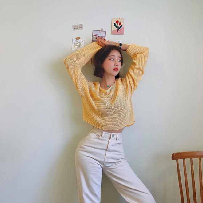 6 kiểu quần jeans hot nhất hè này, chị em muốn được khen ăn mặc sang xịn, trendy hãy update ngay - Ảnh 1