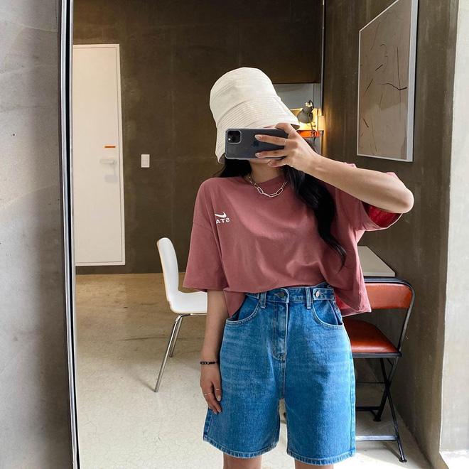 6 kiểu quần jeans hot nhất hè này, chị em muốn được khen ăn mặc sang xịn, trendy hãy update ngay - Ảnh 5