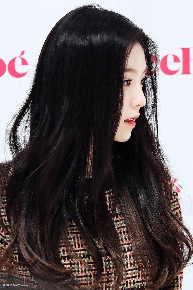 7 nữ idol có sống mũi đẹp nhất Kpop: 2 nữ thần Irene - Nancy cạnh tranh gay gắt, bất ngờ nhất là idol debut gần 10 năm - Ảnh 2