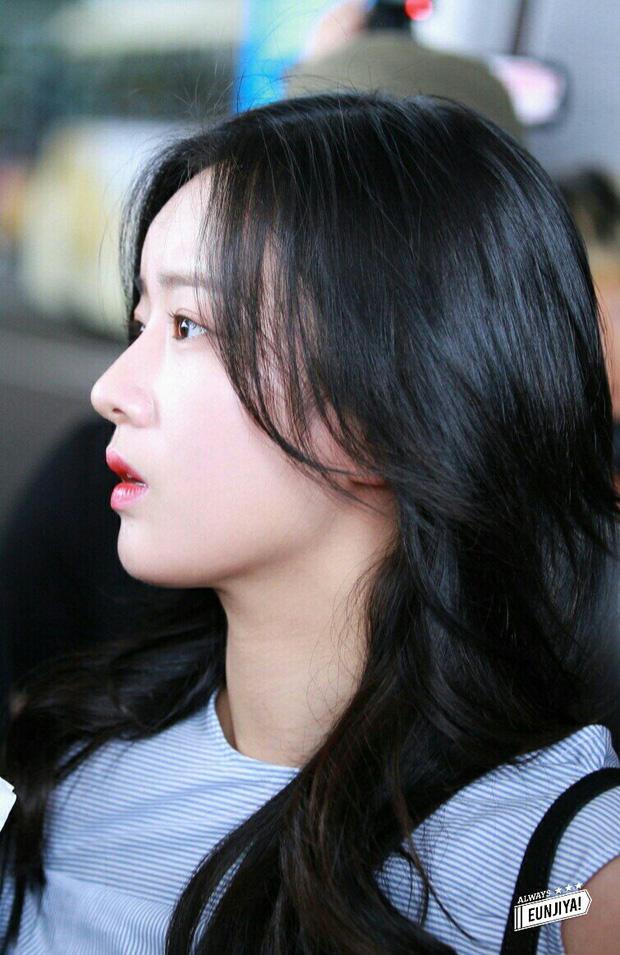7 nữ idol có sống mũi đẹp nhất Kpop: 2 nữ thần Irene - Nancy cạnh tranh gay gắt, bất ngờ nhất là idol debut gần 10 năm - Ảnh 9