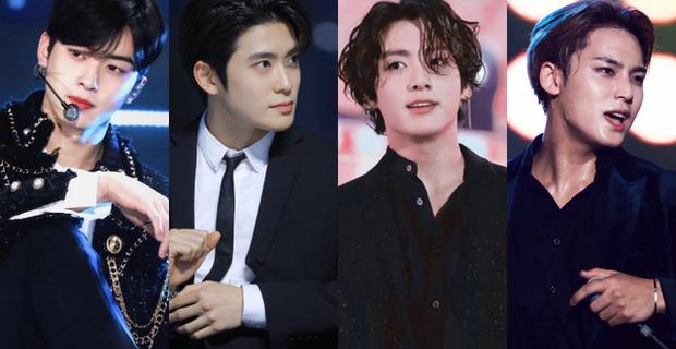 Phóng viên từng bóc bê bối Seungri đã hành động: Vạch trần Jungkook (BTS) và 3 idol đến bar có phụ nữ bán nude ở ổ dịch Itaewon - Ảnh 1