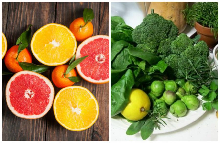4 thực phẩm giúp trẻ tăng cường sức đề kháng khi trời nắng: Bé ăn ngon miệng tăng cân đều - Ảnh 1