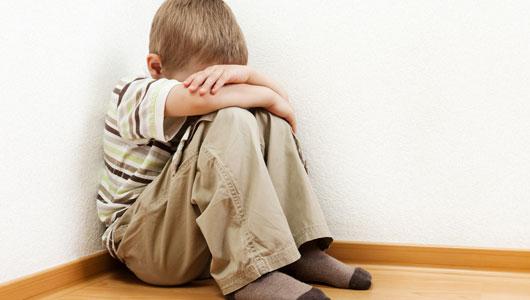 Con bị tự kỉ vì những sai lầm mà không cha mẹ nào ngờ tới - Ảnh 2