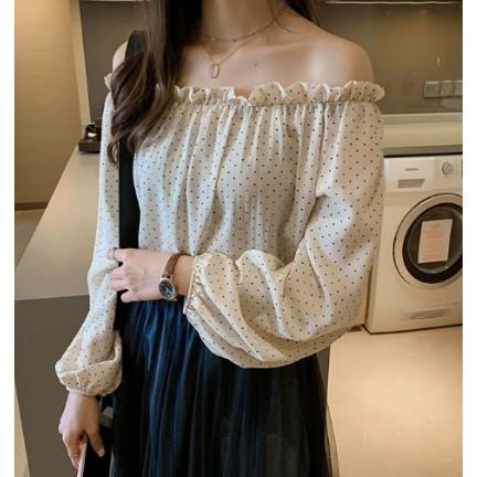 Để không lộ bắp tay 'lực sĩ' như Á hậu Diễm Trang, chị em nên sắm ngay 5 kiểu áo này nhé - Ảnh 5