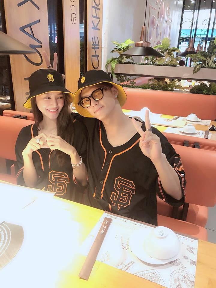 Rộ nghi vấn Linh Chi và Lâm Vinh Hải đã đăng ký kết hôn, chính thức là vợ chồng sau 3 năm yêu trong bão táp - Ảnh 2