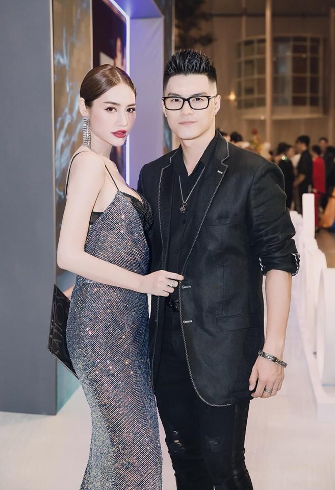 Rộ nghi vấn Linh Chi và Lâm Vinh Hải đã đăng ký kết hôn, chính thức là vợ chồng sau 3 năm yêu trong bão táp - Ảnh 3