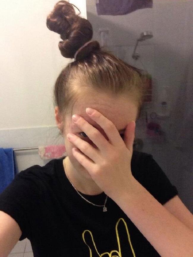 14 bức ảnh cho thấy 'nỗi khổ trời không thấu' chỉ chị em phụ nữ tóc dài mới hiểu, đẹp lắm thì đau nhiều quả không sai mà! - Ảnh 3