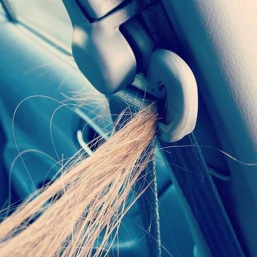 14 bức ảnh cho thấy 'nỗi khổ trời không thấu' chỉ chị em phụ nữ tóc dài mới hiểu, đẹp lắm thì đau nhiều quả không sai mà! - Ảnh 11