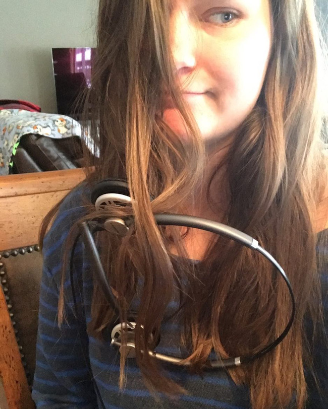 14 bức ảnh cho thấy 'nỗi khổ trời không thấu' chỉ chị em phụ nữ tóc dài mới hiểu, đẹp lắm thì đau nhiều quả không sai mà! - Ảnh 14