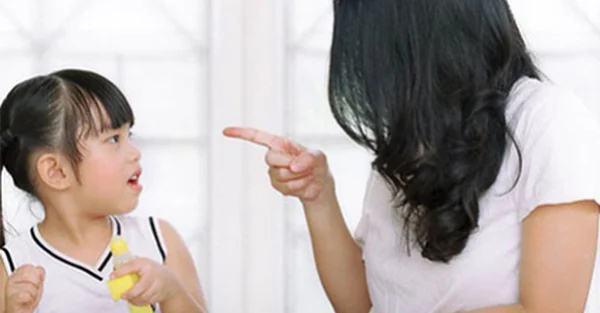 2 thời điểm cha mẹ tuyệt đối không nên mắng con dù có đang bực bội đến mấy - Ảnh 2