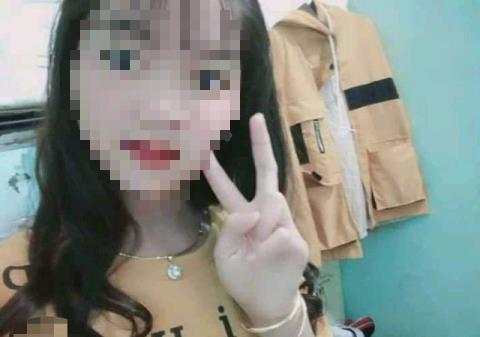 Sau cuộc gọi 'chị ơi, cứu em', bé gái 13 tuổi mất tích: Lộ diện nghi phạm sát hại - Ảnh 1