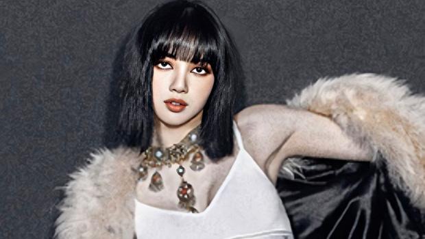 BLACKPINK 'nhá hàng' mà dân tình chỉ dán mắt vào vòng 1 của Lisa: Em út o ép bốc lửa, netizen 'rớt liêm sỉ' hàng loạt! - Ảnh 4