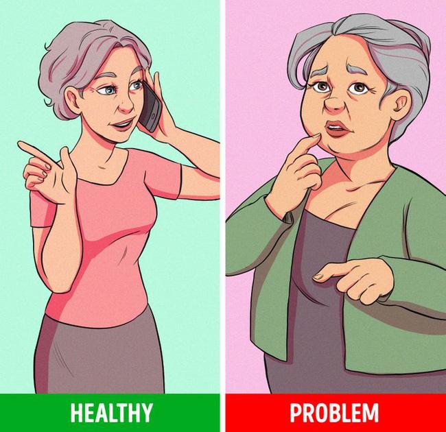 Có 1 vùng cơ thể nếu kích thước càng lớn thì có nghĩa bạn có nguy cơ bị bệnh tim, tiểu đường và ung thư - Ảnh 4