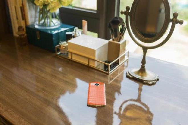 Cuộc sống xa hoa của Angela Baby: Biệt thự bạc tỷ rộng 700m2 trang hoàng như khách sạn 5 sao, ốp điện thoại da cá sấu đắt đỏ - Ảnh 8
