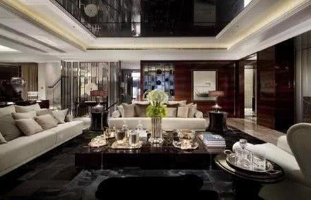 Cuộc sống xa hoa của Angela Baby: Biệt thự bạc tỷ rộng 700m2 trang hoàng như khách sạn 5 sao, ốp điện thoại da cá sấu đắt đỏ - Ảnh 10