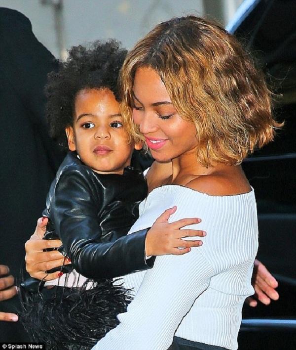 Gia đình là ưu tiên số 1, Beyoncé đặt ra 3 nguyên tắc để dạy con - Ảnh 2