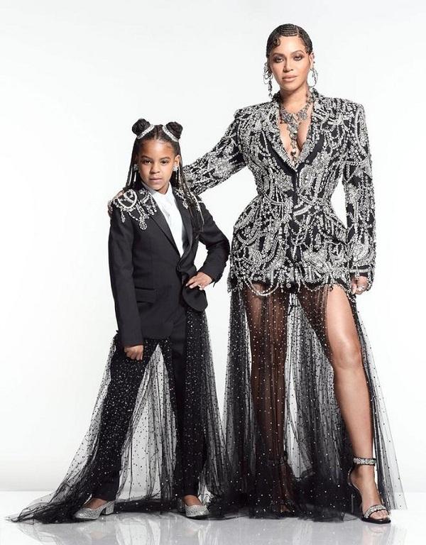 Gia đình là ưu tiên số 1, Beyoncé đặt ra 3 nguyên tắc để dạy con - Ảnh 3