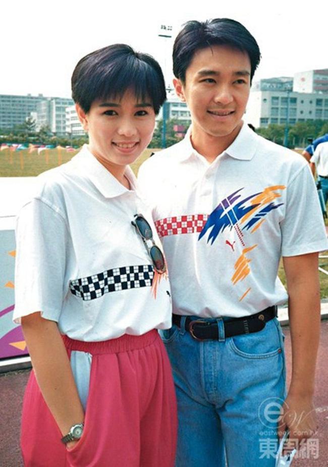 Hé lộ về mối quan hệ thật sự của Châu Tinh Trì và Chu Ân, phải chăng chỉ là sự lợi dụng danh tiếng từ một phía? - Ảnh 2