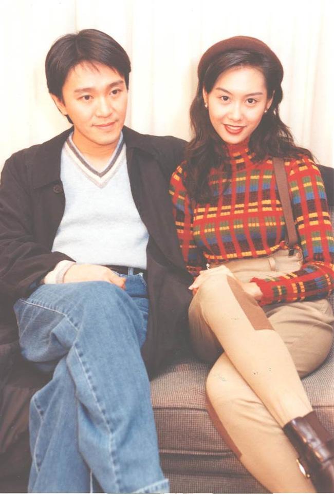 Hé lộ về mối quan hệ thật sự của Châu Tinh Trì và Chu Ân, phải chăng chỉ là sự lợi dụng danh tiếng từ một phía? - Ảnh 4