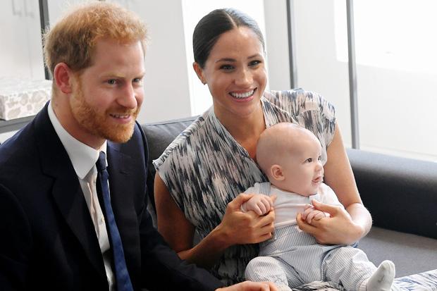 Toan tính khác của Meghan khi đến Mỹ: Nếu Harry đòi ly dị, bé Archie sẽ khó quay lại Anh vì lý do này - Ảnh 2