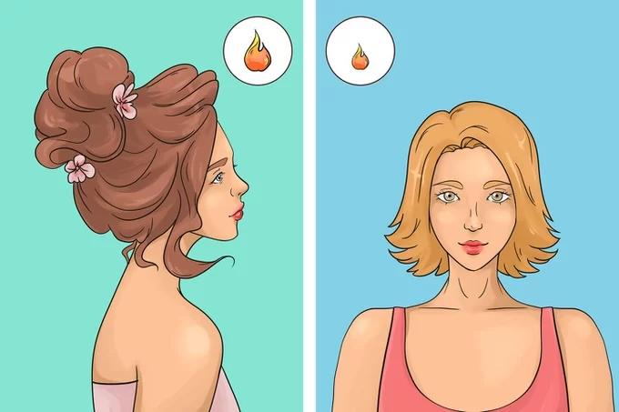 15 lỗi khi dùng máy sấy khiến tóc vừa khô xơ vừa mất nếp - Ảnh 14