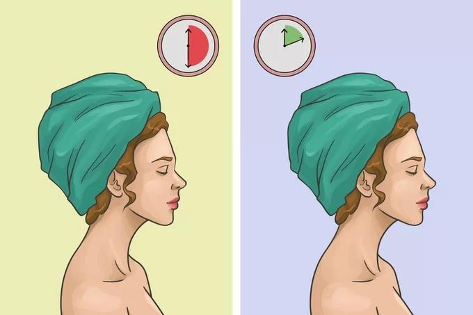 15 lỗi khi dùng máy sấy khiến tóc vừa khô xơ vừa mất nếp - Ảnh 7