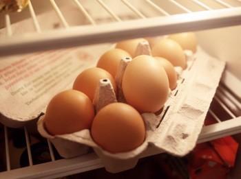 90% các mẹ bảo quản trứng sai bét - vậy thế nào mới là đúng? - Ảnh 1