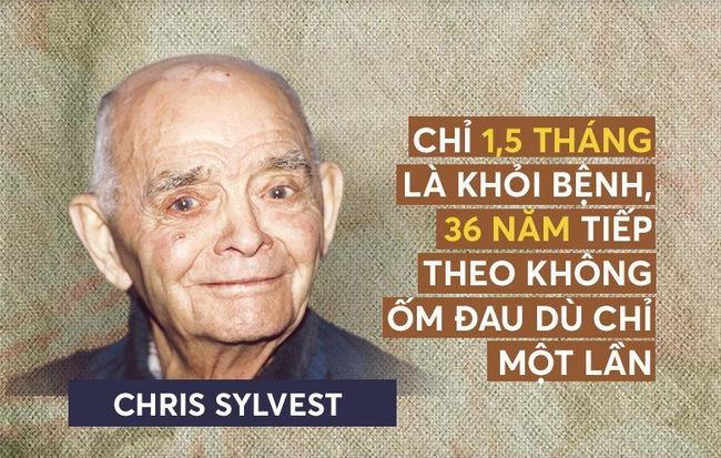 Cụ ông đã sống lại cuộc đời mới tới 92 tuổi nhờ 1 động tác Yoga: Cơ thể khỏe như 25 tuổi - Ảnh 1