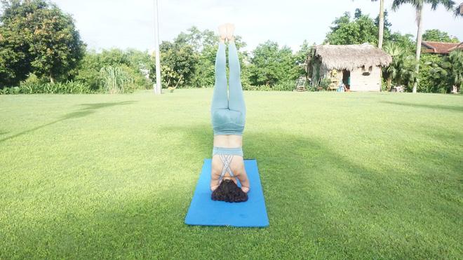 Cụ ông đã sống lại cuộc đời mới tới 92 tuổi nhờ 1 động tác Yoga: Cơ thể khỏe như 25 tuổi - Ảnh 3