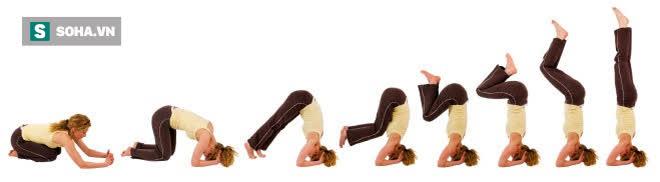 Cụ ông đã sống lại cuộc đời mới tới 92 tuổi nhờ 1 động tác Yoga: Cơ thể khỏe như 25 tuổi - Ảnh 4